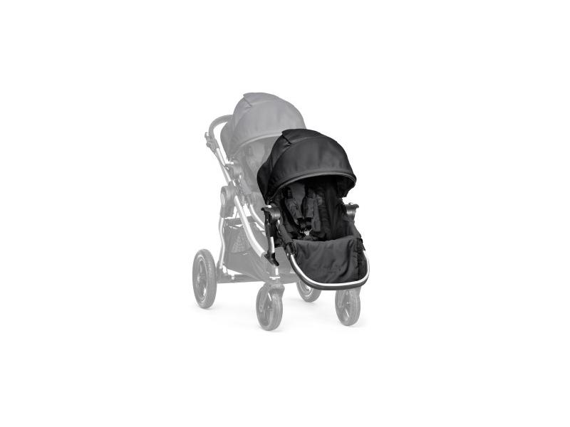 Baby Jogger DOPLŇKOVÝ SEDÁK barva ONYX
