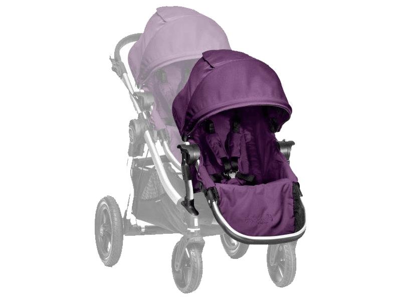 Baby Jogger DOPLŇKOVÝ SEDÁK barva AMETHYST