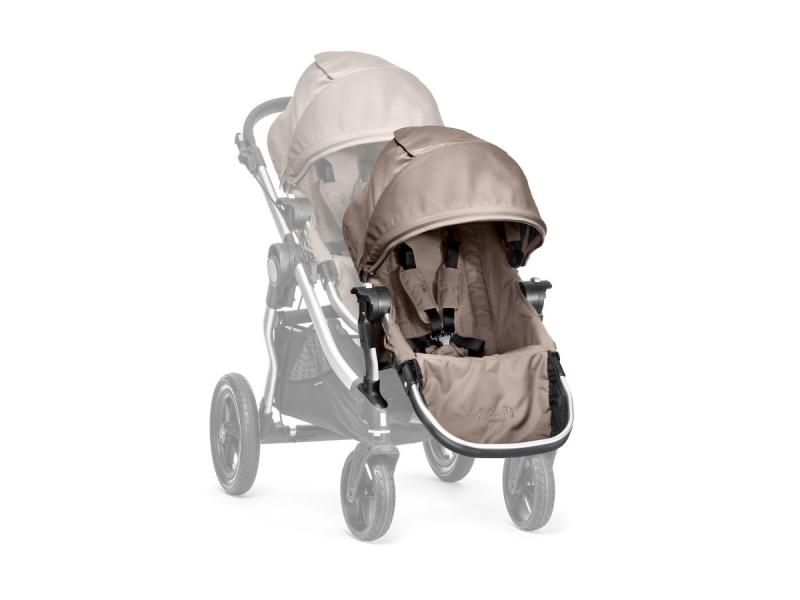 Baby Jogger DOPLŇKOVÝ SEDÁK barva QUARTZ