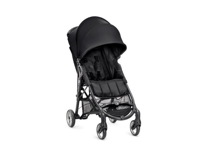 Baby Jogger kočárek CITY MINI ZIP barva BLACK