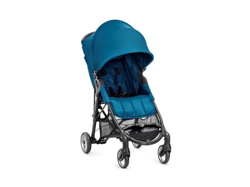 Baby Jogger kočárek CITY MINI ZIP barva Teal