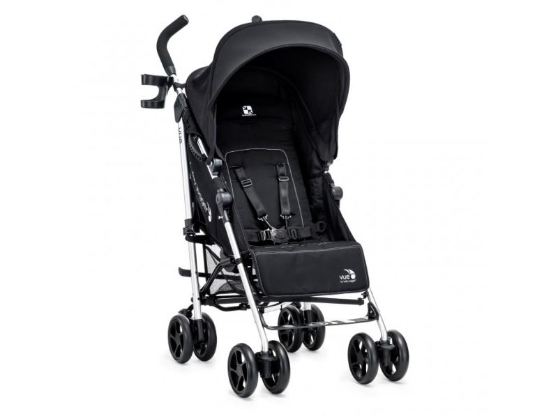 Baby Jogger kočárek VUE barva BLACK