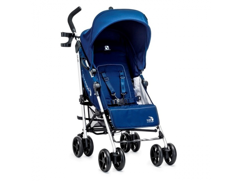 Baby Jogger kočárek VUE barva BLUE