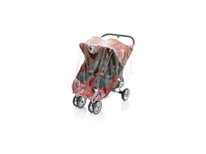 Baby Jogger PLÁŠTĚNKA CITY MINI/GT DVOJITÝ