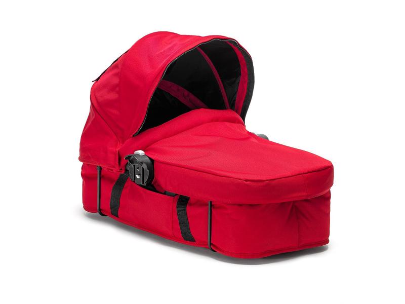 Baby Jogger BASSINET KIT - KORBIČKA barva RUBY