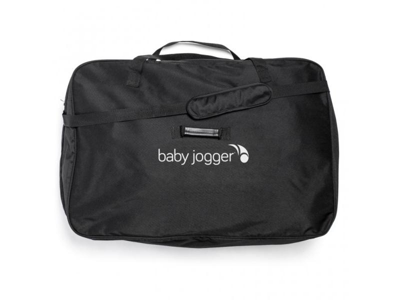 Baby Jogger CESTOVNÍ TAŠKA - CITY SELECT barva BLACK