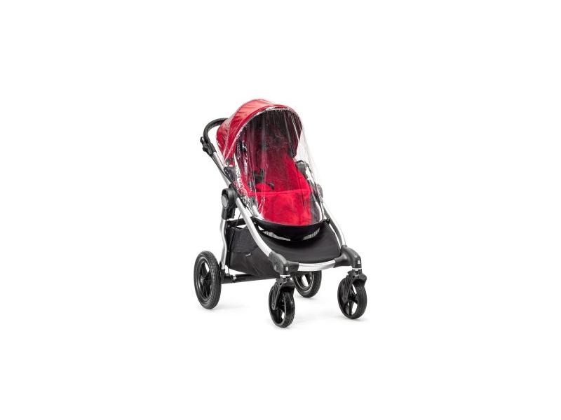 Baby Jogger PLÁŠTĚNKA CITY SELECT barva TRANSPARENT