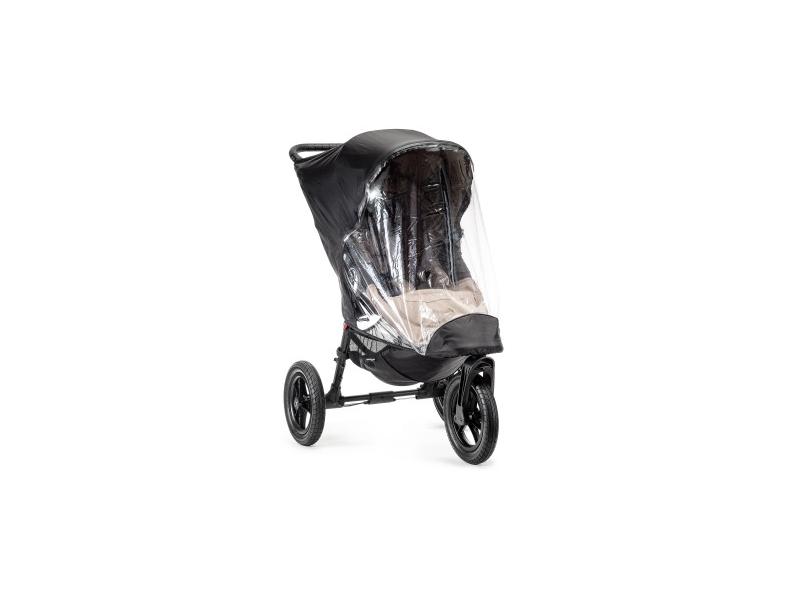 Baby Jogger PLÁŠTĚNKA CITY ELITE barva TRANSPARENT