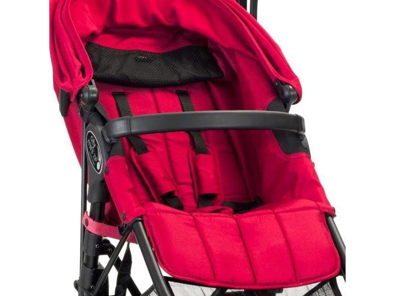 Baby Jogger MADLO pro kočárek CITY MINI ZIP barva BLACK