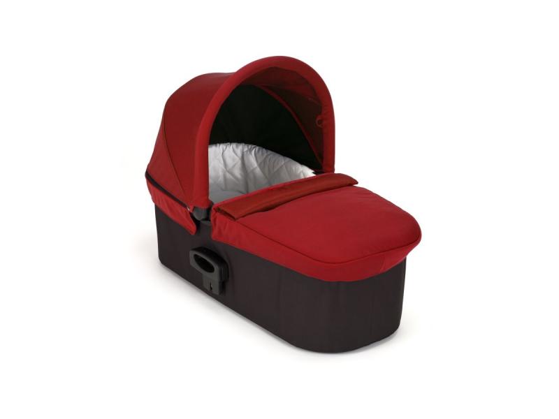 Baby Jogger KORBIČKA DELUXE barva RED