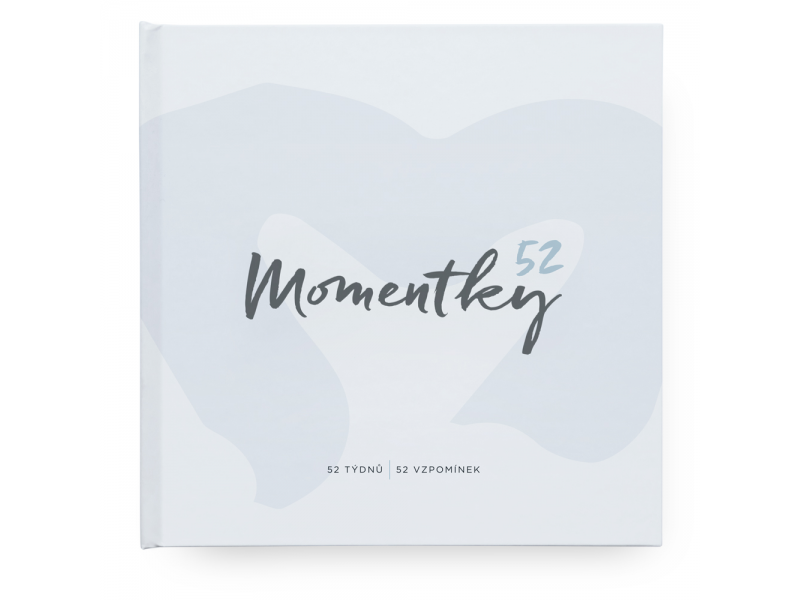 Momentky 52 modré 1