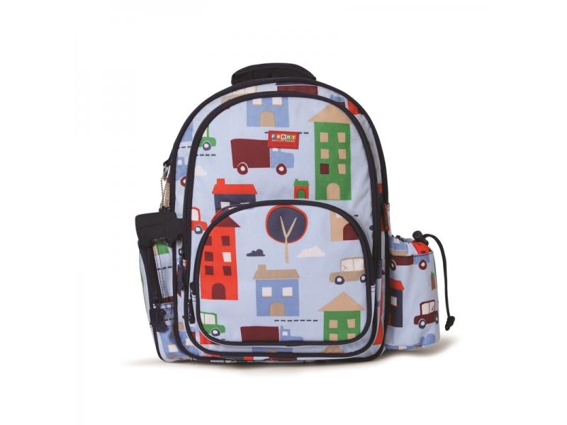 Penny Scallan Design Dětský batoh velký - město