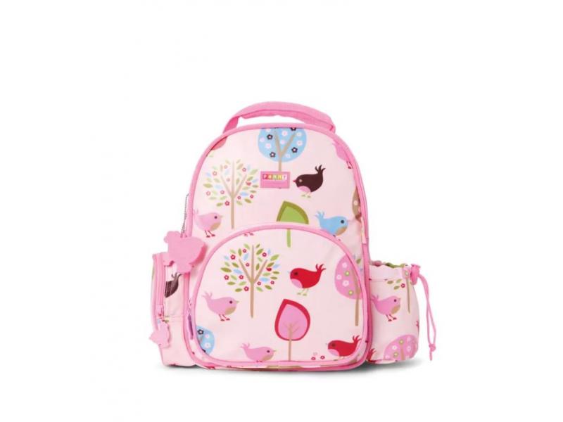 Penny Scallan Design Dětský batoh střední - ptáčci