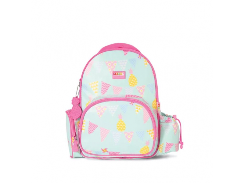 Penny Scallan Design Dětský batoh střední - ananas