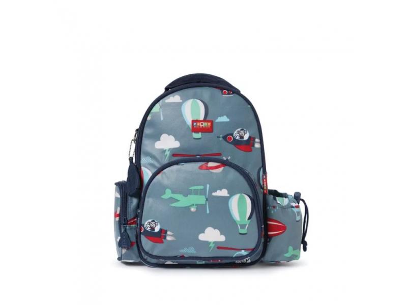 Penny Scallan Design Dětský batoh střední - opička