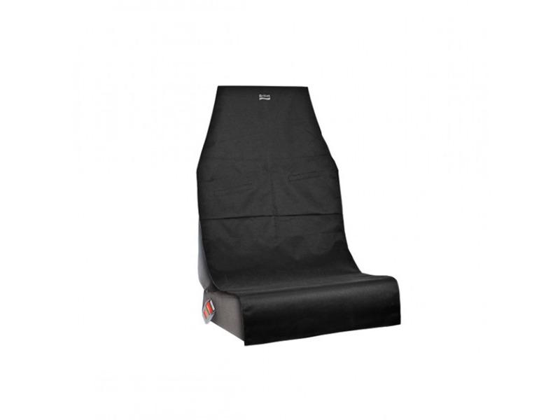 Britax Römer Ochranný potah na sedadlo, černá