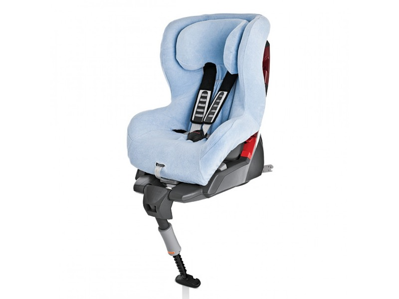 Britax Römer Letní potah Safefix plus + King plus, col. Blue