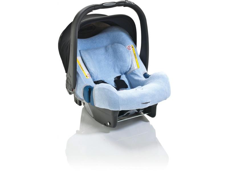 Britax Römer Letní potah Baby-Safe Plus/II/SHR II Blue