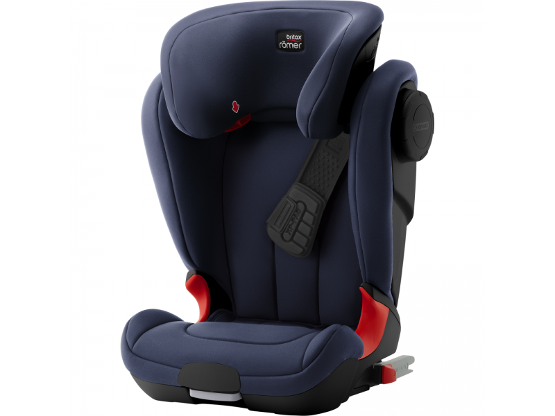 Britax Römer Autosedačka Kidfix XP SICT Black, Moonlight Blue