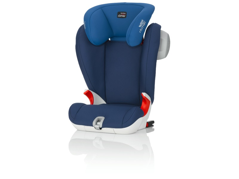 Britax Römer Autosedačka KIDFIX SL SICT Ocean Blue