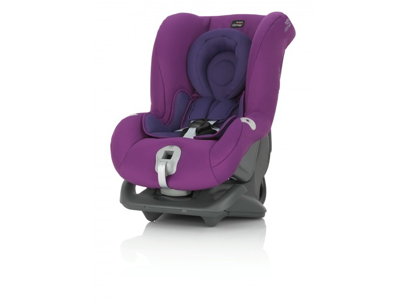 Römer Autosedačka First Class Plus, Mineral Purple