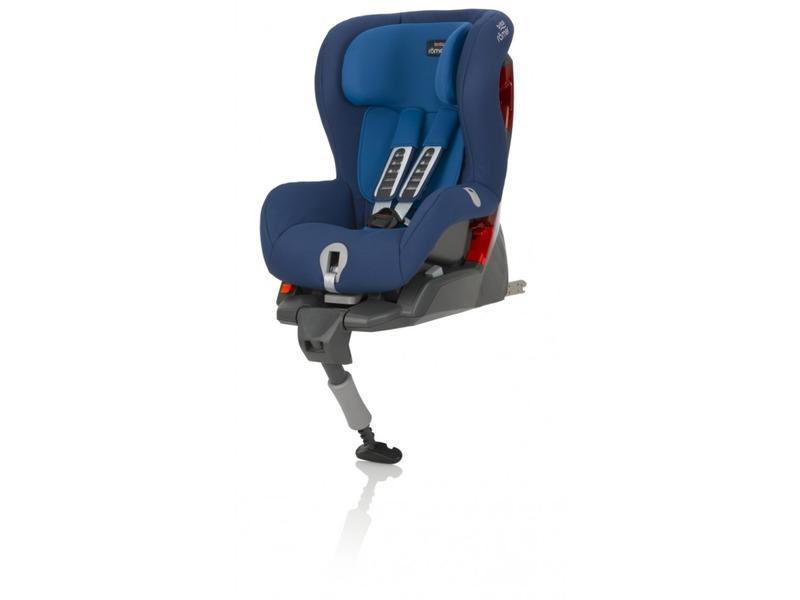 Britax Römer Autosedačka Safefix Plus, Ocean Blue