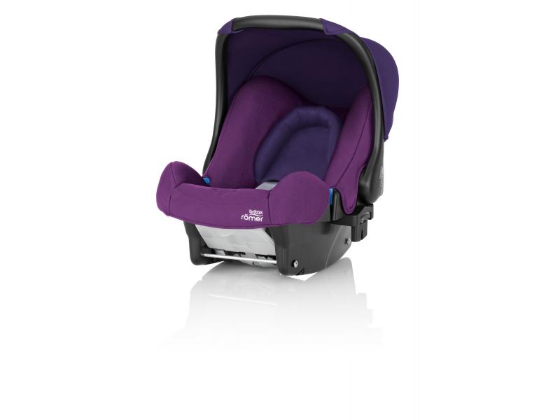 Britax Römer Autosedačka Baby-Safe Mineral Purple
