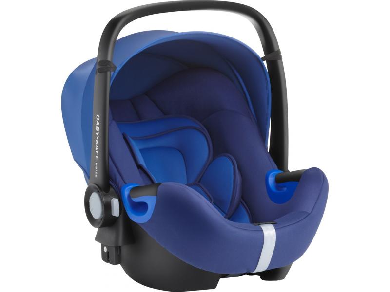 Britax Römer Autosedačka Baby-Safe i-Size Ocean Blue 2017