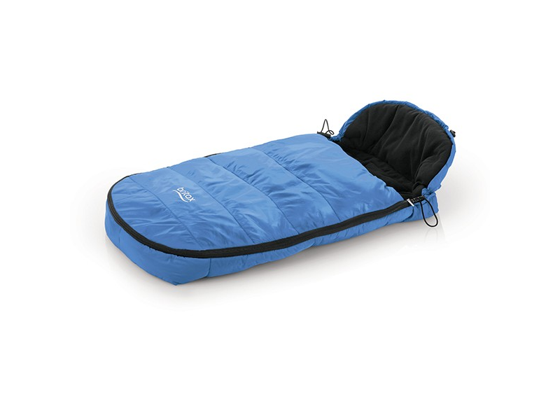 Britax fusak SHINY Bright Blue