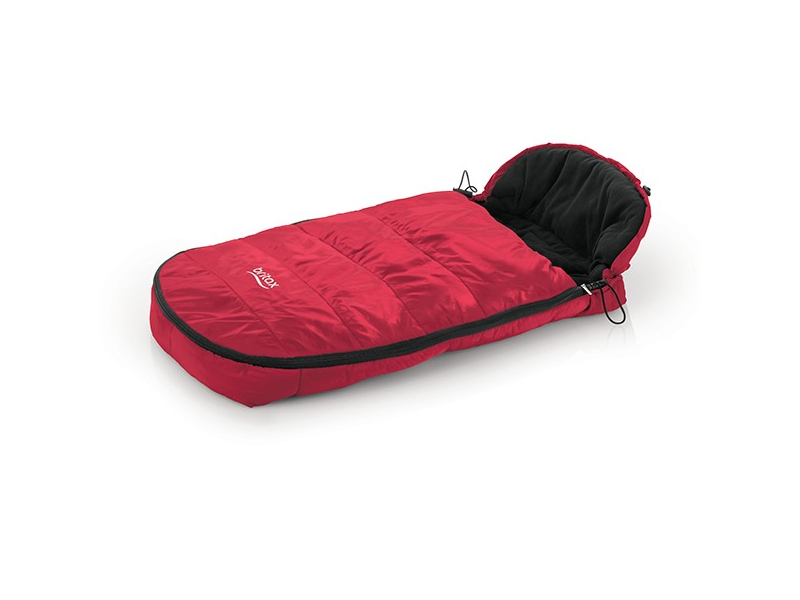 Britax Römer fusak SHINY Red