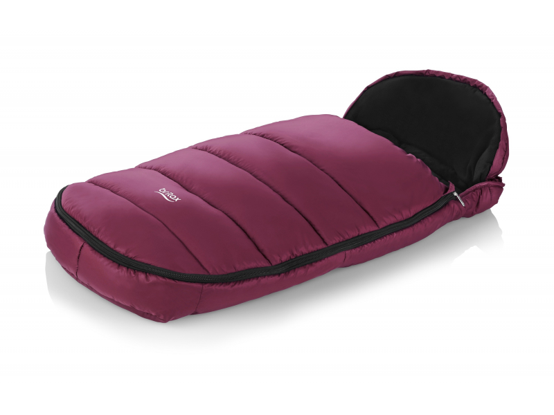 Britax Fusak SHINY Wine Red