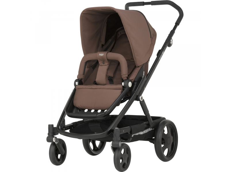 Britax Kočárek GO Wood Brown