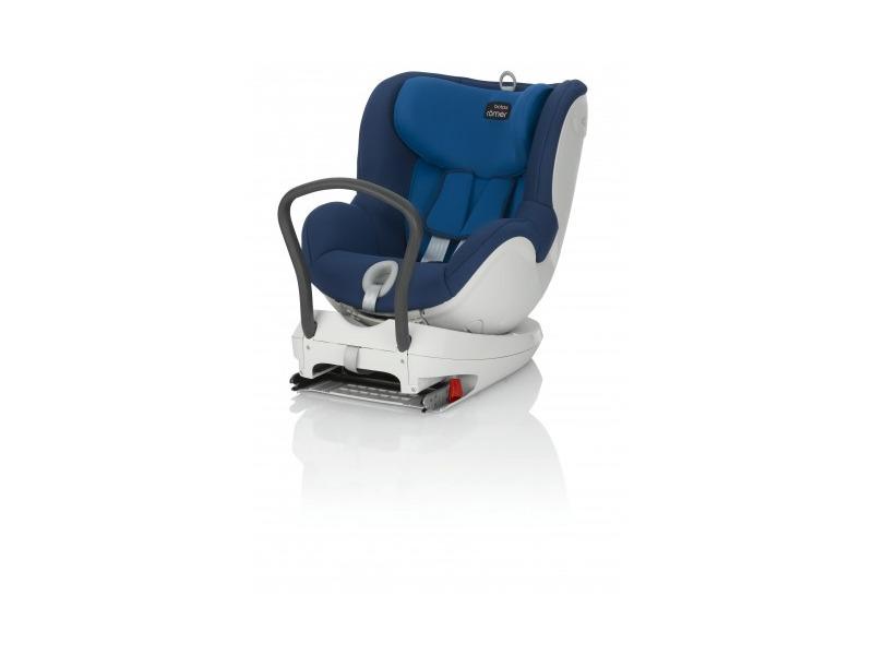 Britax Römer Autosedačka Dualfix Ocean blue