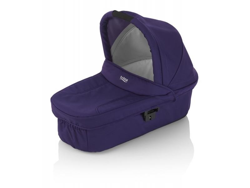 Britax Römer Hluboká korba na B-Agile/B-Motion/Smile/B-Ready Mineral purple