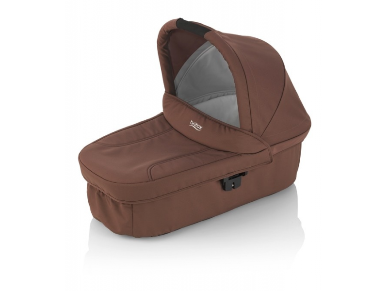 Britax Römer Hluboká korba na B-Agile/B-Motion/Smile/B-Ready Wood brown