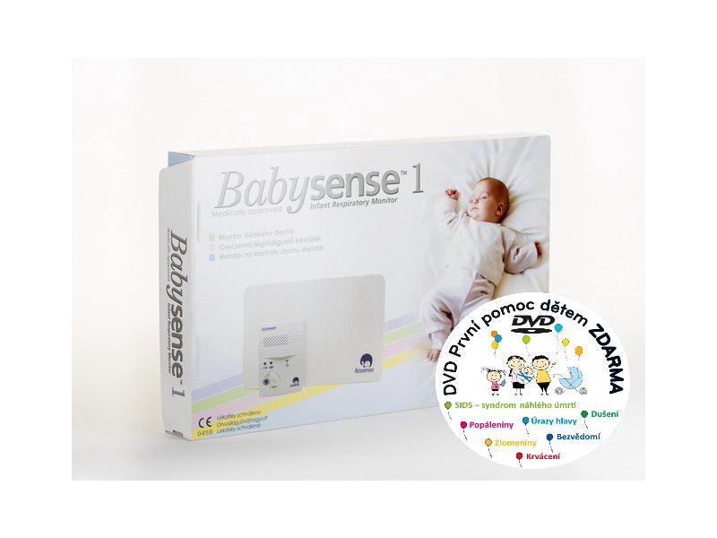 Babysense Monitor dechu BS 1