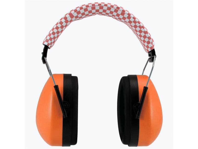 Ochranná sluchátka pro dítě, orange 1