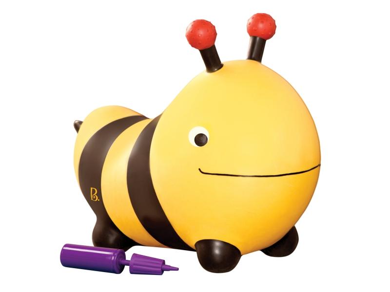 B-Toys Skákací čmelák Bizzi