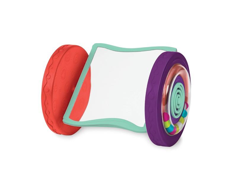 Zrcátko s kolečky Looky-Looky 1
