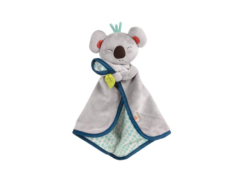 Muchláček koala Fluffy Koko 1