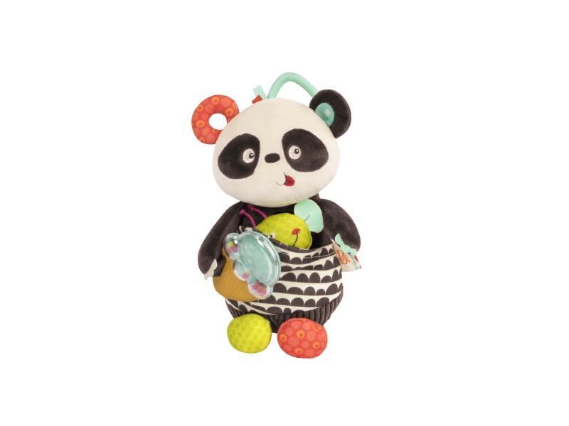 Party Panda 1