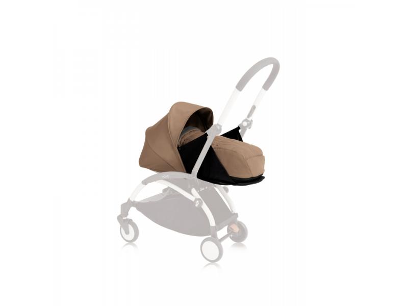 YOYO+ 0+  Novorozenecký balíček - Taupe 1