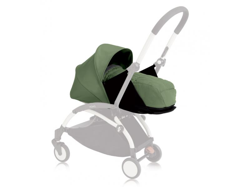 YOYO+ 0+  Novorozenecký balíček - Peppermint 1