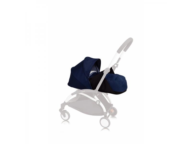 YOYO+ 0+ Novorozenecký balíček - Air France Blue 1