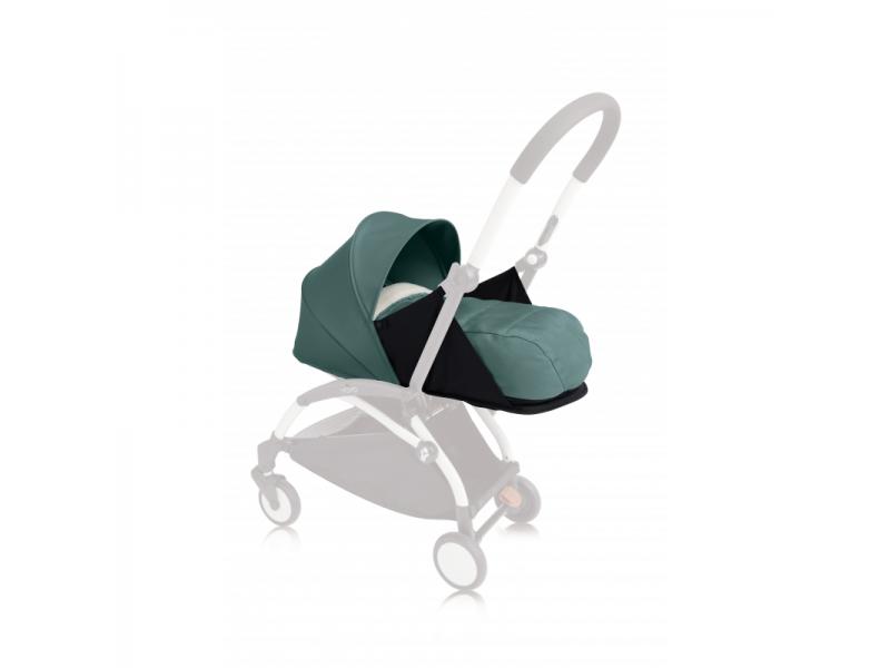 YOYO+ 0+ Novorozenecký balíček - Aqua 1