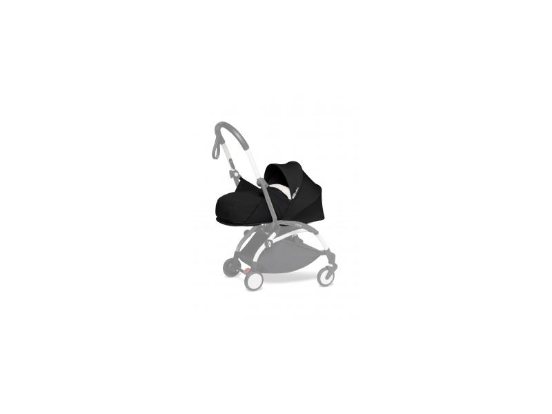YOYO 0+  Novorozenecký balíček Black, NEW 1