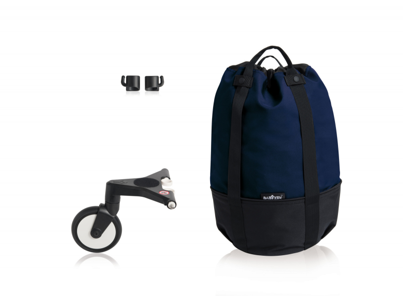 Babyzen YOYO+ bag - Navy Blue