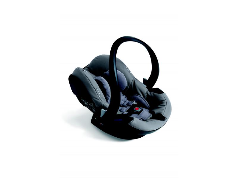 Babyzen autosedačka - iZi Go Modular by BeSafe - Grey