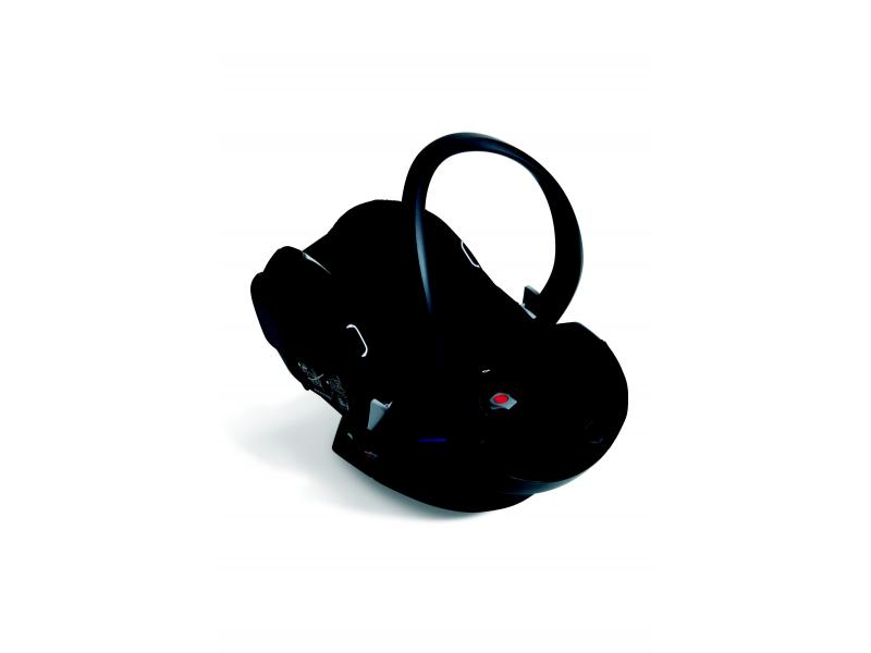 Babyzen autosedačka- iZi Go Modular by BeSafe - Black
