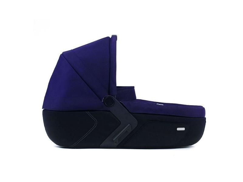 Mutsy Igo korba Lite Purple